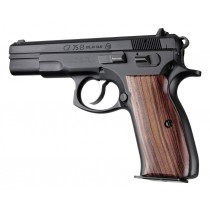 Hogue CZ-75/CZ-85 Grips Kingwood