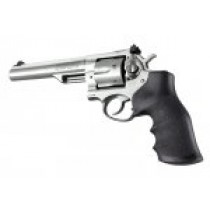 Hogue Rubber Grip for Ruger GP100 Super Redhawk