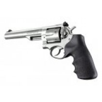 Hogue Rubber Grip for Ruger GP 100 and Super Redhawk Revolvers