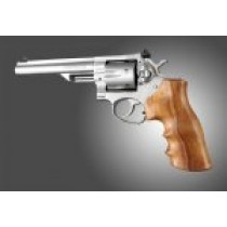 Hogue Wood Grip - Goncalo Alves Ruger GP100 Super Redhawk