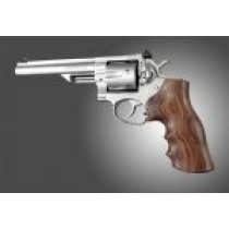 Hogue Ruger GP100/Super Redhawk Grip Pau Ferro
