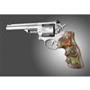 Hogue Ruger GP100/Super Redhawk Grip Lamo Camo