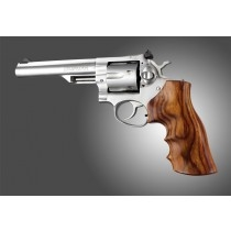 Hogue Ruger GP100/Super Redhawk Grip Coco Bolo