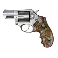 Hogue Ruger SP101 Grip Lamo Camo