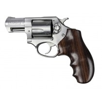 Hogue Ruger SP101 Grip Rosewood