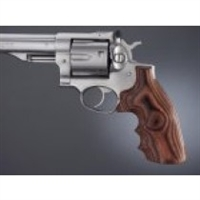 Hogue Ruger Redhawk Rosewood Laminate Grip