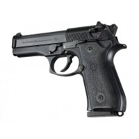 Hogue Rubber Grip for Beretta 92F/92FS/92SB/96/M9