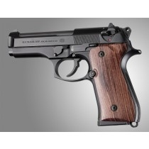 Hogue Beretta 92 Kingwood Grip