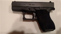 AGrip for Glock Fits Glock 42 and 43