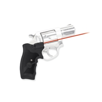 Crimson Trace Ruger SP-101 Overmold, Front Activation