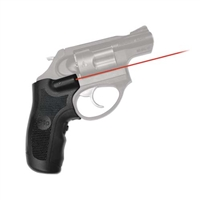 Crimson Trace Ruger LCR/X, Red