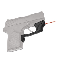 Crimson Trace Remington RM380 Red Laser Guard