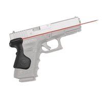 Crimson Trace Glock Gen 3 (19, 23, 25, 32, 38), Rear Activation