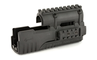 Mission First Tactical, Poly 47 Forend, for AK-47, with Picatinny Rail, Black
