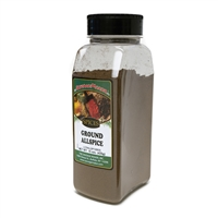 Allspice, Ground, 15 oz.
