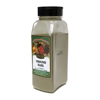 Basil, Ground, 12 oz.