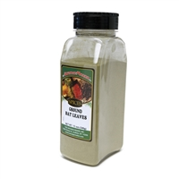 Bay Leaves, Ground, 12 oz.
