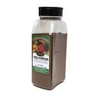 Chili Powder, Dark, 18 oz.