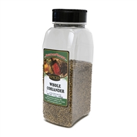 Coriander Seed, Whole, 7 oz.