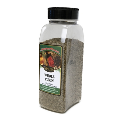 Cumin, Whole, 14 oz.