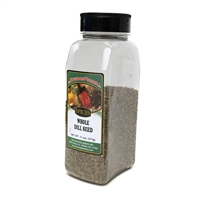 Dill Seed, 11 oz.