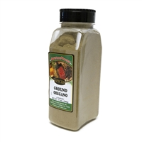 Oregano, Ground, 12 oz.