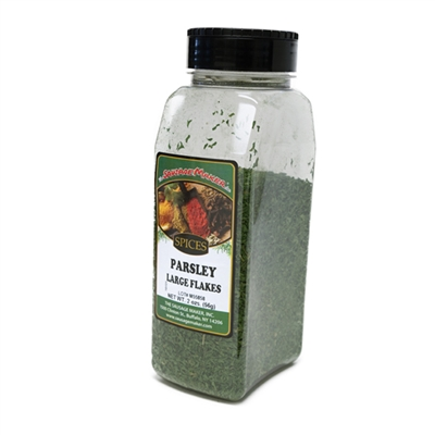 Parsley Flakes, 2 oz.