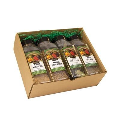 Pickling Spice Kit