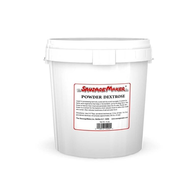 Powdered Dextrose, 5 lbs.