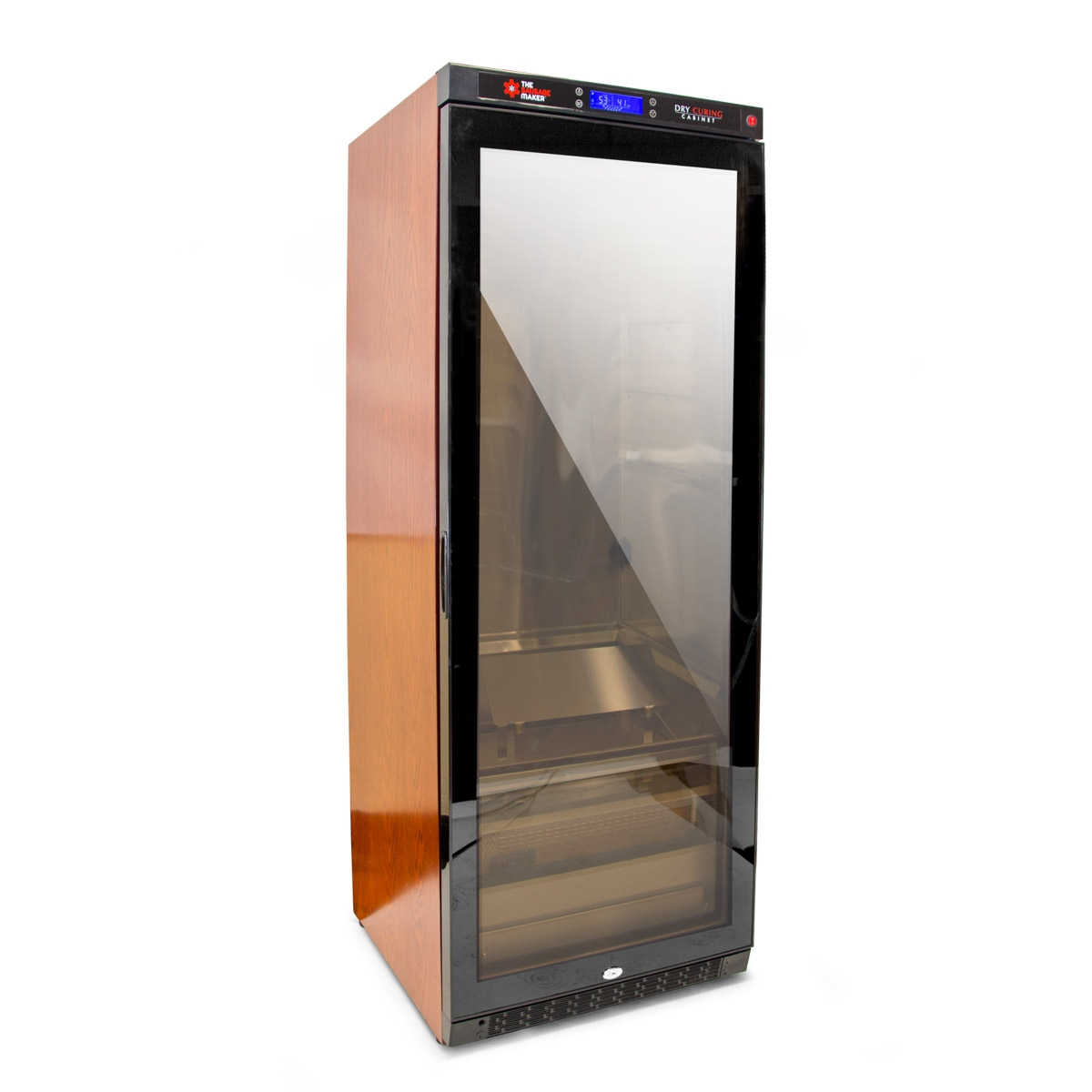 Digital Dry Curing Chamber For At Home Use Diy Dry Aging