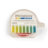 pHydrion pH Strips (3.9-5.7 Range)