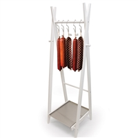 Wooden Dry Curing Rack