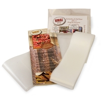 UMAi Dry 50mm Sausage Casing Packet
