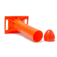 Plastic Roast Tyer, 86mm