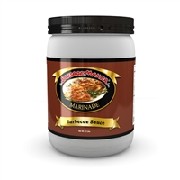 Barbecue Seasoning, 2 lbs.