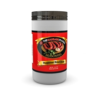 Sausage Sticks Pepperoni Seasoning, 1 lb. 2 oz.