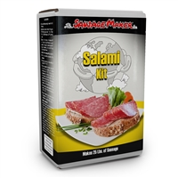 Salami Assortment Kit
