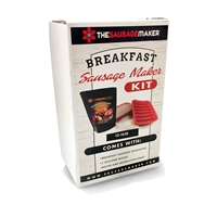 Skinless Breakfast Sausage Kit