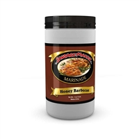 Honey Barbecue Marinade, 1 lb. 6 oz.