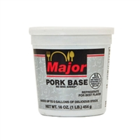 Pork Base, 16 oz.