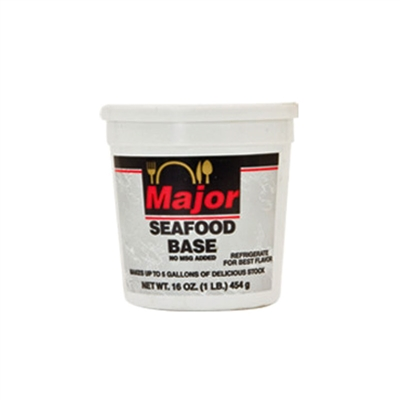 Seafood Base, 16 oz.