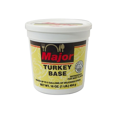 Turkey Base, 16 oz.