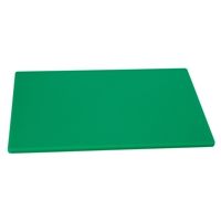 "Cutting Board, 24"" x 18"" x 1/2"", Green"