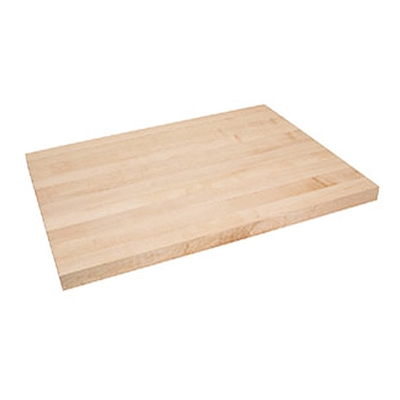 Large Wood Cutting Board