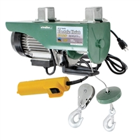 440 lb. Capacity Electric Hoist