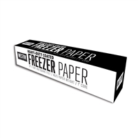 "Heavy Duty 18"" Freezer Paper with Cutter Box, 300 ft."