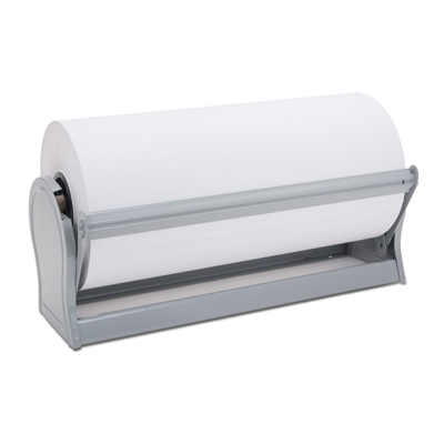 "Deluxe Dispenser/Cutter for 18"" Freezer Paper"