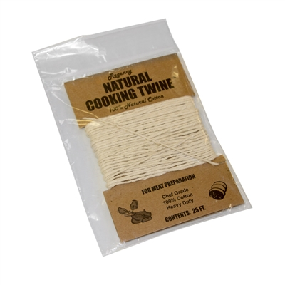 Butcher Cooking Twine, 25 feet