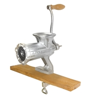 Porkert Manual Meat Grinder no.10