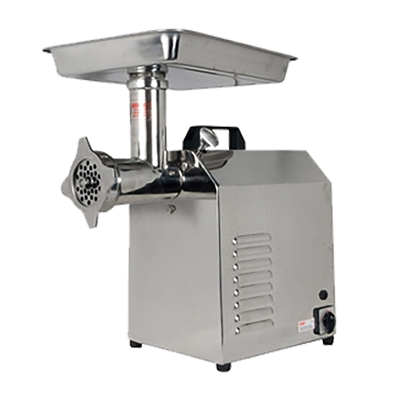 #22 Electric Stainless Steel Meat Grinder